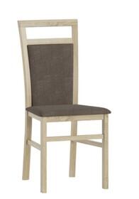 Krzesła MERIS 101 dąb sonoma z kolekcji TRENDLINE