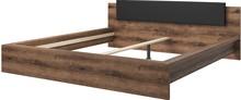 Indira - łóżko 180/200  INDIRA to sypialnia charakteryzująca się bardzo funkcjonalnymi rozwiązaniami. W modelu tym dostępna jest bardzo przestronna...