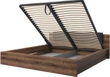 Indira - łóżko 180/200 z pojemnikiem  INDIRA to sypialnia charakteryzująca się bardzo funkcjonalnymi rozwiązaniami. W modelu tym dostępna jest bardzo...