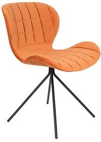 Krzesło OMG pomarańczowe