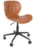 Kolor: brązowy  Wymiary: 65 x 65 x 76/88 (WxDxH) Wysokość siedzenia: 44/56 cm Głębokość siedzenia: 40 cm  Maksymalne obciążenie: 120 kg