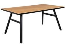 Stół SETH 180X90 - dębowy