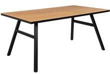 Stół SETH 220X90 - dębowy