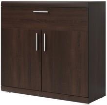 Mestre WM 45 - komoda 2 drzwiowa, 1 szuflady  MESTRE WM to nowość o ponadczasowym designu. Kolekcja ta jest kontynuacją sypialni o tej samej nazwie. W...