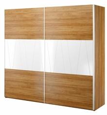 Doskonałym dopełnieniem łóżka Zefir jest szafka nocna z tej samej kolekcji, która wyróżnia się prostą, elegancką formą i funkcjonalnością....