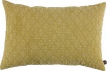 Kolor: żółty Materiał: 100% bawełna Wymiary: 40x60