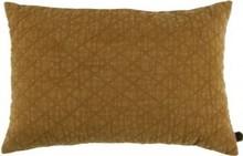 Kolor: karmelowyMateriał: 100% bawełnaWymiary: 40x60<br />