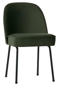 Krzesło VOGUE - zielone