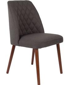 Krzesło CONWAY - czarne