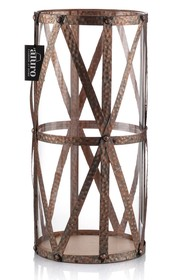 Seria HERMES marki ALURO , to wybrane wzornictwo ,do produkcji którego wybrano najlepsze, wyszukane i drogie materiały( aluminium, miedź , szkło i...