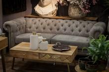 Sofa PRADO_Aluro