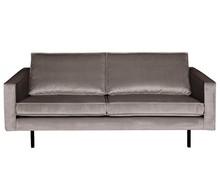 Sofa RODEO 2,5 - aksamitna taupe