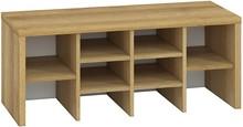 Z meblami GLOSS stworzymy oryginalną przestrzeń w Twoim mieszkaniu. Nowoczesny system o geometrycznej i minimalistycznej formie sprawi, że Twoje wnętrze...