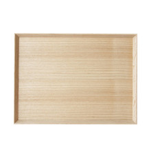 Kolor: naturalny Materiał: drewno bukowe Wymiary: 35 * 26 cm