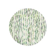 Materiał: bambus Wymiary: Ř 25 cm