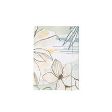 Materiał: resztki bawełny Wymiary: 15 * 21 cm