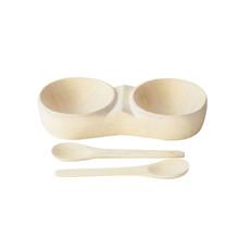 Materiał: drewno cytrynowe Wymiary: 14.5 * 6.5 * 3 cm