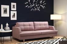 Wygodna i efektowna kanapa to niezbędny element każdego salonu. Prezentujemy najnowszy model w stylu skandynawskim o wdzięcznej nazwieLARS- idealna...