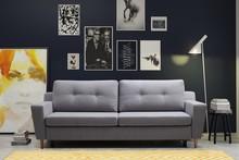 Wygodna i efektowna kanapa to niezbędny element każdego salonu. Prezentujemy najnowszy model w stylu skandynawskim o wdzięcznej nazwieOSTENDE-...