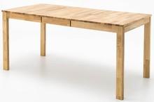 Stół rozkładany FABIAN dąb lity dziki