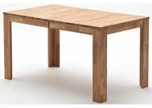 Stół rozkładany FRITZ dąb lity dziki