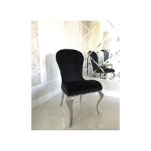 Krzesło tapicerowane Montale