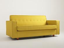 Sofa 3-osobowa ZUGO rozkładana