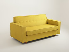 Sofa 2-osobowa ZUGO rozkładana