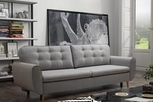 Rozkładana kanapa INGRID w skandynawskim stylu -PROMOCJA-