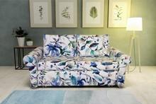 Klasyczna rozkładana sofa VALENTINA 140 TYP II PROMCJA