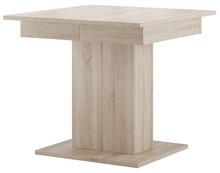 Stół rozkładany STAR 05 - dąb sonoma