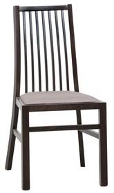 Krzesło MARS 101 - wenge - TRENDLINE