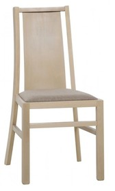 Krzesło MARS 121 - dąb sonoma - TRENDLINE