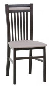 Krzesło MARS 131 - wenge - TRENDLINE