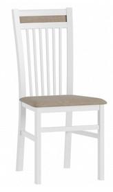 Krzesło MARS 131 biały z kolekcji TRENDLINE