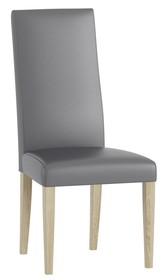 Krzesło MARS 141 - dąb sonoma - TRENDLINE
