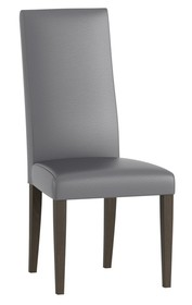 Krzesło MARS 141 wenge z kolekcji TRENDLINE