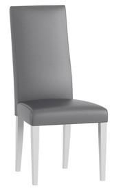 Krzesło MARS 141 biały z kolekcji TRENDLINE