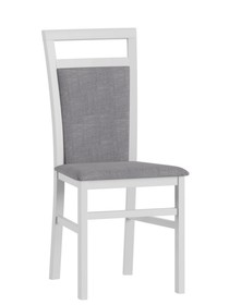 Krzesła MERIS 101 biały z kolekcji TRENDLINE