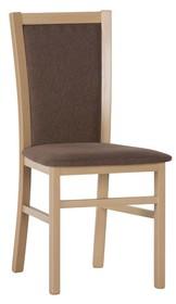 Krzesło SATURN 101 - dąb sonoma