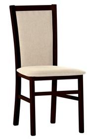 Krzesło SATURN 101 wenge z kolekcji TRENDLINE
