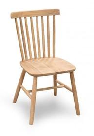 Krzesło drewniane, krzesło mango , krzesło skandynawskie, krzesło scandi