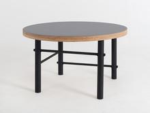 Stół kawowy MIMO 80 - czarny