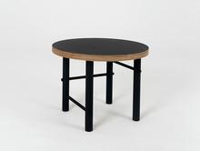Stół kawowy MIMO 60 - czarny