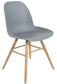 Krzesło ALBERT KUIP - jasnoszary