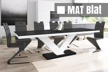 Stół VICTORIA MAT Blat - różne kolory