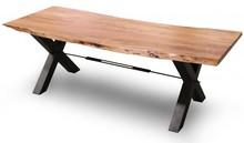 Stół loft, Stół industrialny, Stół  drewniany