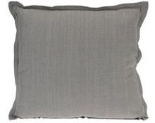 Wymiary: 55 x 55 cm  Materiał:  -bawełna  Dostępne warianty kolorystyczne: -krem -żółty -jasny szary -ciemny szary