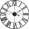 Zegar ścienny 57 cm