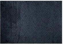 Kolor: niebieski  Materiał: 91% wiskoza, 9% poliester  Wymiary: 0,55x170x240 cm  Informacje dodatkowe: tkany maszynowo